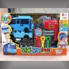 鋼彈 玩具 麗王網購 小巴士tayo 組裝遊戲組 Tayo 凱莉運輸車與好朋友們 Tayo 妞妞計程車 Tayo